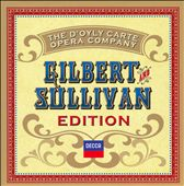 Gilbert & Sullivan Edition [Bonus CD]