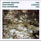 Anthony Braxton: Trio (London) 1993