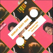 Shirley Scott/Shirley Scott Trio: For Members Only/Great Scott!
