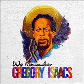 Various Artists: We Remember Gregory Isaacs