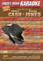 Karaoke: Karaoke: Johnny Cash and George Jones