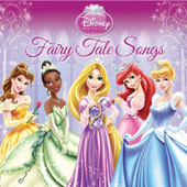 Disney: Disney Princess: Fairy Tale Songs