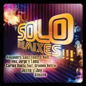 Various Artists: Solo Remixes