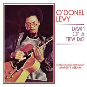 O'Donel Levy: Dawn of a New Day