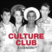 Culture Club: Essential