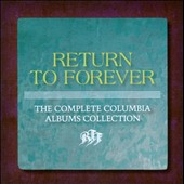 Return to Forever: The Complete Columbia Albums Collection [Box]