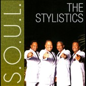 The Stylistics: S.O.U.L.