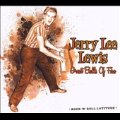 Jerry Lee Lewis: Great Balls of Fire [Le Chant]