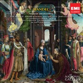 Handel: Messiah [Highlights] [The National Gallery Collection]