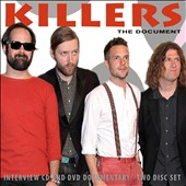The Killers (US): The  Document