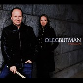 Oleg Butman: Jazz Passion [Digipak]
