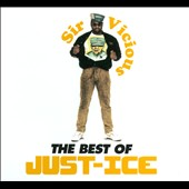 Just-Ice: Sir Vicious: The Best of Just-Ice [Digipak] *