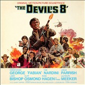 Michael Lloyd/Jerry Styner: The  Devil's 8 [Original Motion Picture Soundtrack]
