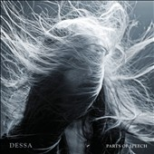 Dessa: Parts of Speech [PA] [Digipak] *
