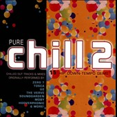 Various Artists: Pure Chill, Vol. 2