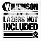 Wilkinson: Lazers Not Included *