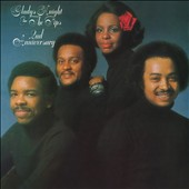 Gladys Knight & the Pips: 2nd Anniversary [Bonus Tracks] [Remastered]
