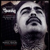 Spanky Loco: The  Best of Spanky Loco