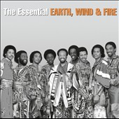 Earth, Wind & Fire: The Essential Earth, Wind & Fire