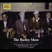 Various Artists: The  Barley Mow: The Voice of the People