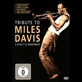 Various Artists: Tribute to Miles Davis [IMV Video]