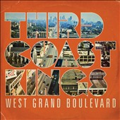 Third Coast Kings: West Grand Boulevard *