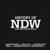 Various Artists: History of NDW