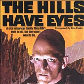 Don Peake: The  Hills Have Eyes [Original Soundtrack]