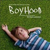 Original Soundtrack: Boyhood [Original Motion Picture Soundtrack]