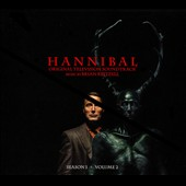 Hannibal: Season 1, Vol. 2 [Original Television Soundtrack]