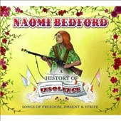 Naomi Bedford: A History of Insolence