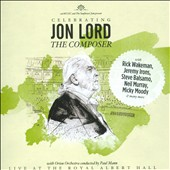Various Artists: Celebrating Jon Lord: The Composer