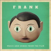 Original Soundtrack: Frank: Music and Songs From the Film