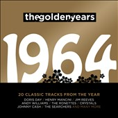 Various Artists: The Golden Years: 1964