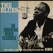Various Artists: My Kind of Music: The Blues