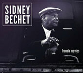 Sidney Bechet: Jazz on Film: Sidney Bechet French Movies