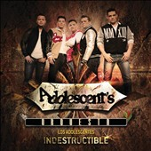 Adolescent's Orquesta: Los Adolescentes Indestructible [Digipak]