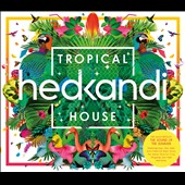 Various Artists: Hed Kandi: Tropical House