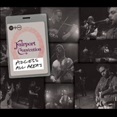 Fairport Convention: Access All Areas