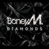 Boney M.: Diamonds [40th Anniversary Edition] *
