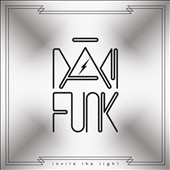 Dâm-Funk: Invite the Light [Digipak] *