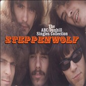 Steppenwolf: ABC/Dunhill Singles Collection [Two-CD] *