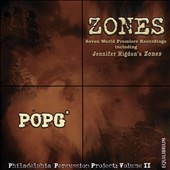 Zones, Philadelphia Percussion Project, Vol. - works by Higdon, Alston, Liuzzi, Gauger / Philadelphia Percussion Project
