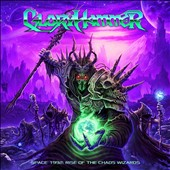 Gloryhammer: Space 1992: Rise of the Chaos Wizards
