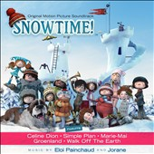 Original Soundtrack: Snowtime![Original Soundtrack]