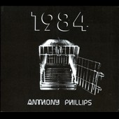 Anthony Phillips: 1984