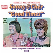 Sonny & Cher: Good Times [Original Soundtrack] [7/1]