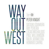 Peter Knight: Way Out West