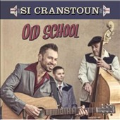 Si Cranstoun: Old School