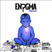Enigma (Italy): Indaco *